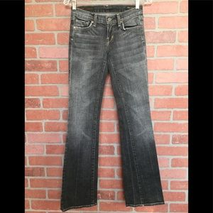 Citizens of Humanity Jeans bootcut 26 Margo (3Z4)